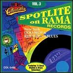 Spotlite on Rama Records, Vol. 3