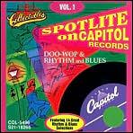 The Spotlite on Capitol Records, Vol. 1