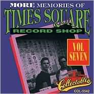 Memories of Times Square Record Shop, Vol. 7