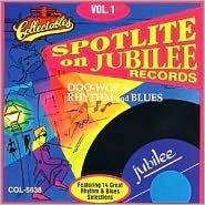 Spotlite on Jubilee Records, Vol. 1