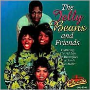 The Jelly Beans and Friends