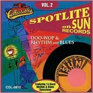Spotlite on Sun Records, Vol. 2