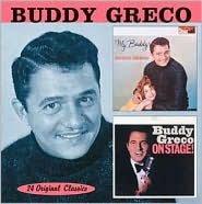 My Buddy/Buddy Greco on Stage!