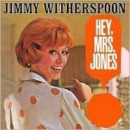 Hey, Mrs. Jones