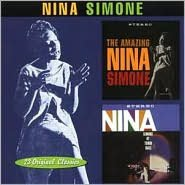 The Amazing Nina Simone/Nina Simone at Town Hall