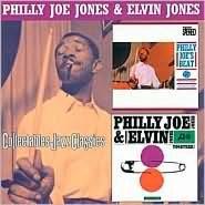 Philly Joe's Beat/Philly Joe & Elvin Jones Together!