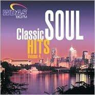 WDAS 105.3 FM: Classic Soul Hits, Vol. 4
