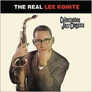 The Real Lee Konitz [Collectables]
