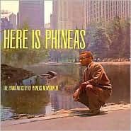 Here Is Phineas: The Piano Artistry Of Phineas Newborn Jr (Koch)