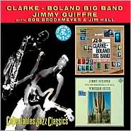 Clarke-Boland Big Band/Western Suite