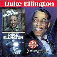 The Best of Duke Ellington/New Mood Indigo