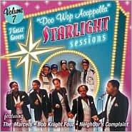 Doo Wop Acappella Starlight Sessions, Vol. 7