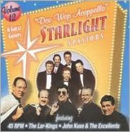 Doo Wop Acappella Starlight Sessions, Vol. 12