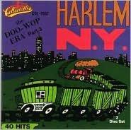 Doo Wop Era, Vol. 3: Harlem N.Y.