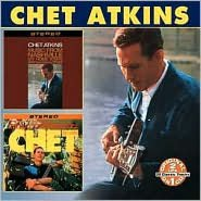 Music from Nashville, My Hometown/Chet Atkins
