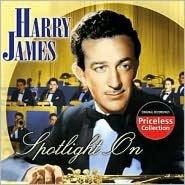 Spotlight on Harry James
