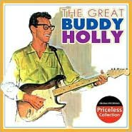The Great Buddy Holly [Collectables]