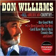 All American Country (Collectables)