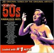 Top Hits of the 50s: Fabulous Hits