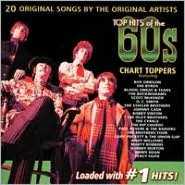 Top Hits of the 60s: Chart Toppers