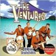 CD Cover Image. Title: All Time Greatest Hits, Artist: The Ventures