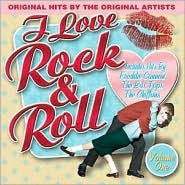 I Love Rock & Roll, Vol. 1