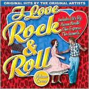 I Love Rock & Roll, Vol. 7