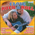 I Love Rock & Roll, Vol. 11