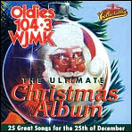 Ultimate Christmas Album: WJMK 104.3 Chicago