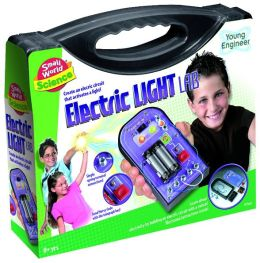 Electric Light Lab Science Kit