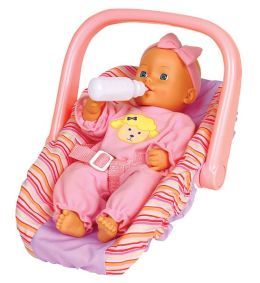 Carry Me Baby Kira 9.5 inch doll