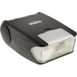 Sunpak RD2000 Digital TTL Low-Profile Bounce Head Flash for Canon