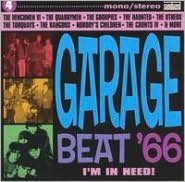 Garage Beat '66, Vol. 4: I'm in Need!