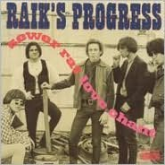 Sewer Rat Love Chant