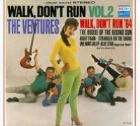 Walk, Don't Run, Vol. 2