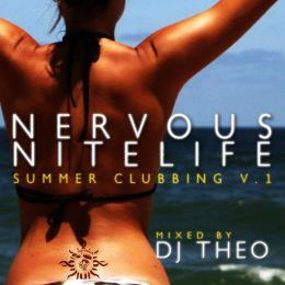 Nervous Nitelife: Summer Clubbing, Vol. 1