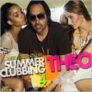 Nervous Nitelife: Summer Clubbing, Vol. 4