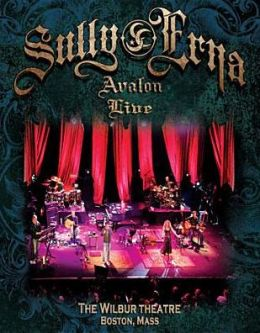 Sully Erna: Avalon Live - The Wilbur Theatre