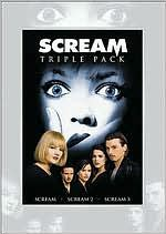 Scream Triple Pack