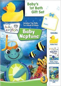 Baby Einstein - Baby Neptune: Discovering Water