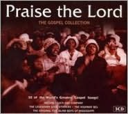 Praise the Lord: The Gospel Collection [Nu-Sound]