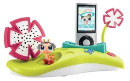Littlest Pet Shop MP3 Speaker System, Listen with Me