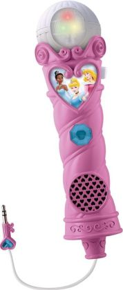 Disney Princess MP3 Princess Microphone, Sing-Along