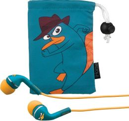 Agent P Ear Buds DF-M15