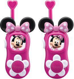 Minnie Mouse Bowtastic walkie talkie