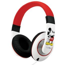KIDdesigns DI-M40MY Mickey Mouse Headphones
