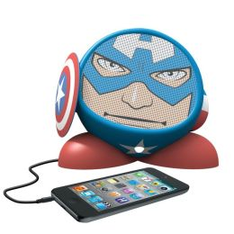 KIDdesigns MC-M66 Captain America Speaker