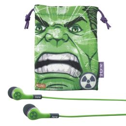 KIDdesigns MG-M15 Hulk Earbuds