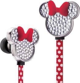 Disney MF-M18.2 Minnie Fashion Earphones