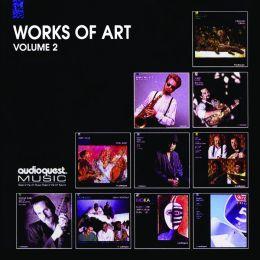 Works of Art, Vol. 2